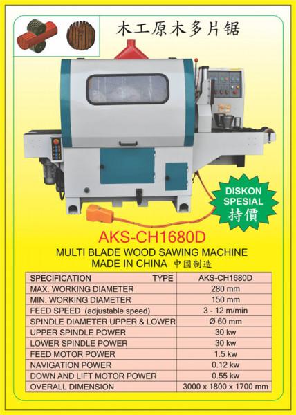 AKS - CH1680D