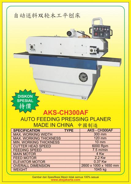 AKS - CH300AF