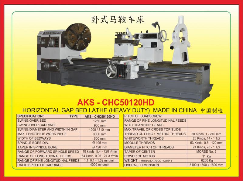 AKS - CHC50120HD