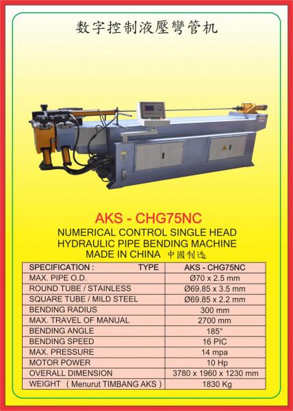 AKS - CHG75NC
