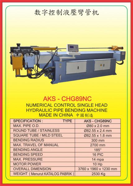 AKS - CHG89NC