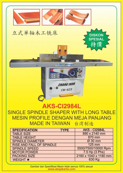 AKS - CI2984L