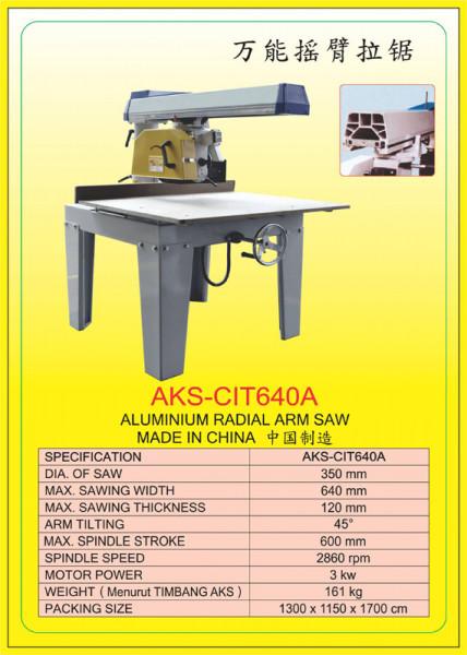 AKS - CIT640A