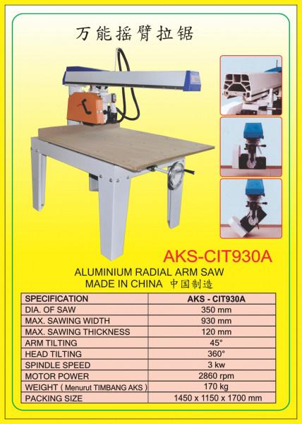 AKS - CIT930A
