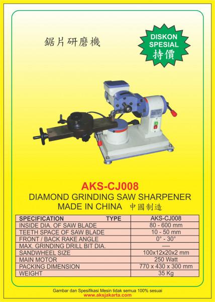 AKS - CJ008
