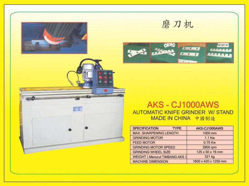 AKS - CJ1000AWS
