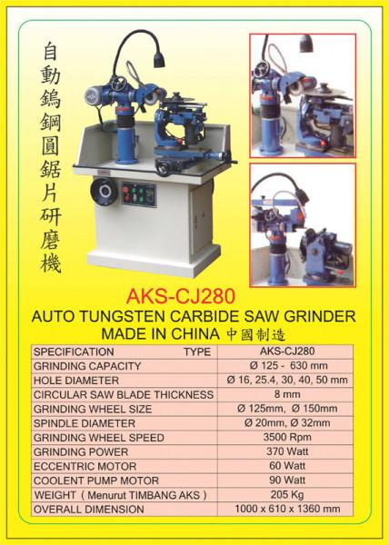 AKS - CJ280