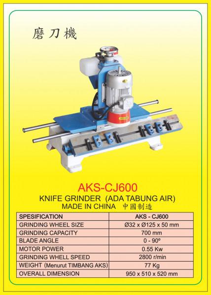 AKS - CJ600