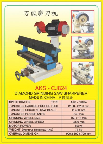 AKS - CJ824