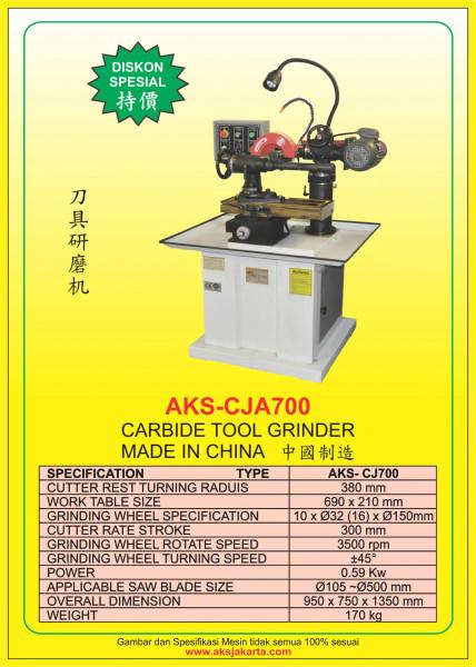 AKS - CJA700