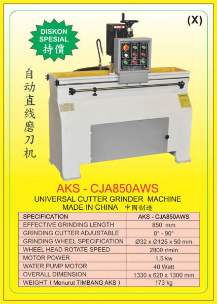 AKS - CJA850AWS