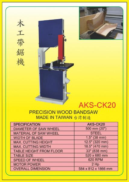 AKS - CK20