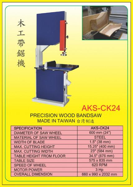 AKS - CK24