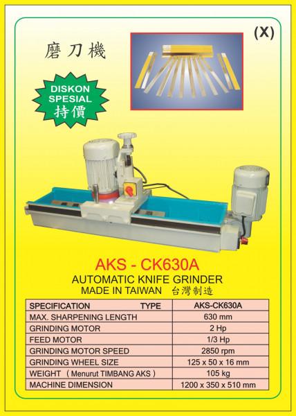 AKS - CK630A