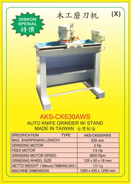 AKS - CK630AWS