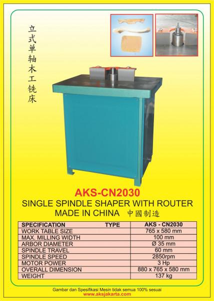 AKS - CN2030