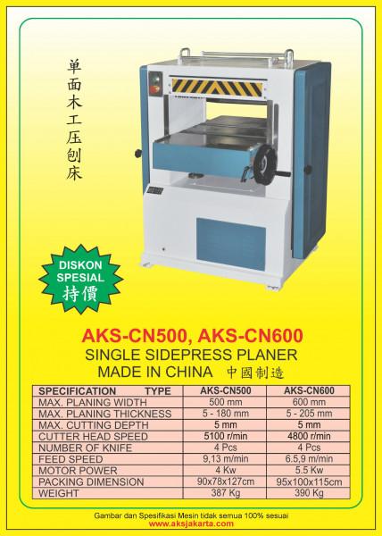 AKS - CN500, AKS - CN600