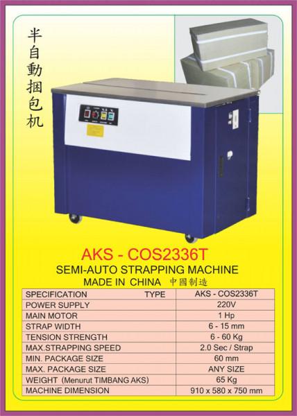 AKS - COS2336T