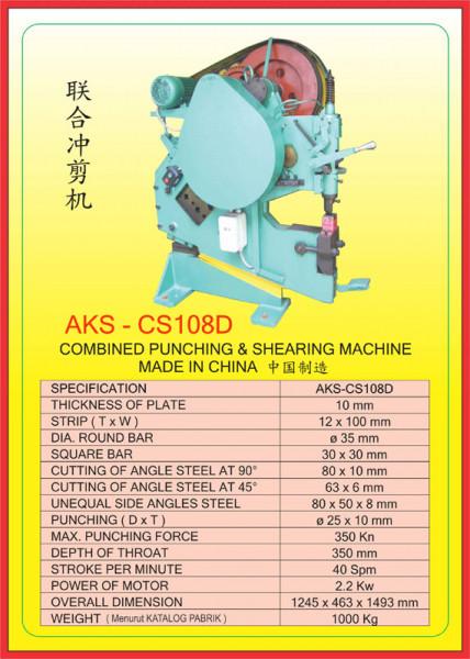 AKS - CS108D