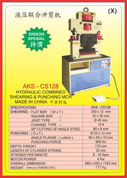 AKS - CS128