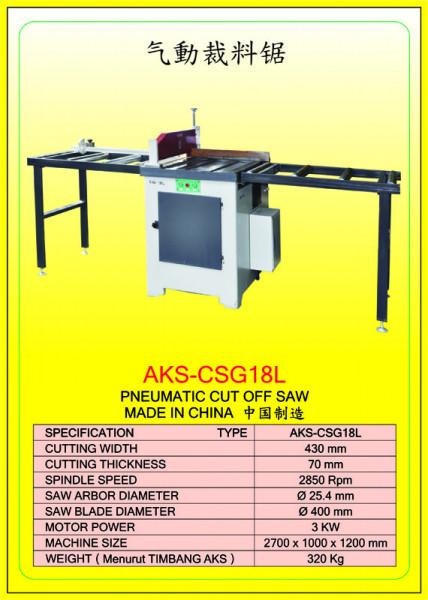 AKS - CSG18L