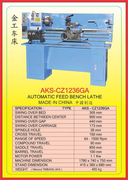 AKS - CZ1236GA