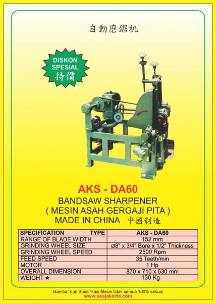 AKS - DA60