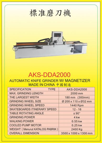 AKS - DDA2000