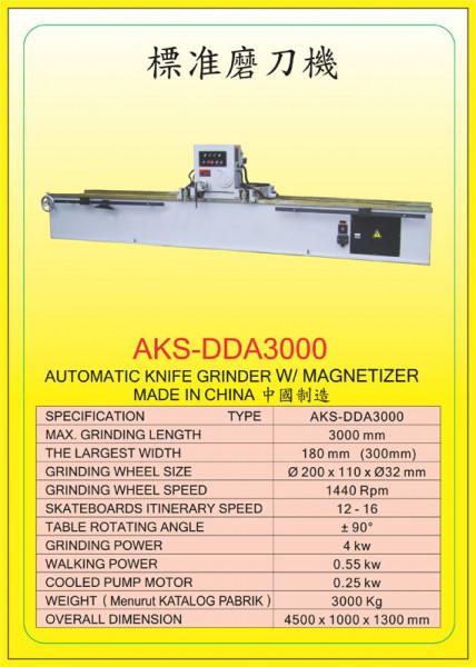 AKS - DDA3000