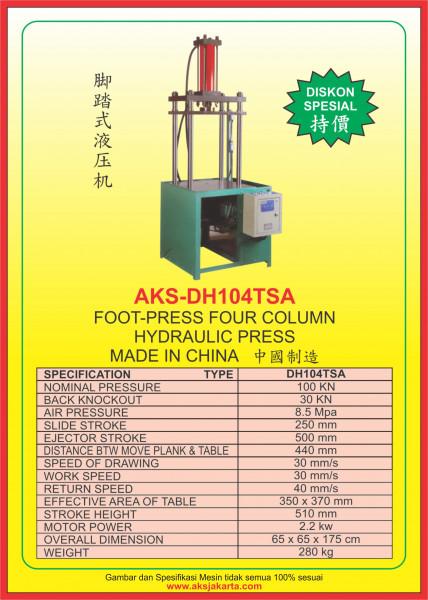 AKS - DH104TSA