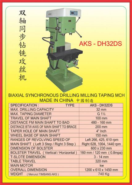 AKS - DH32DS