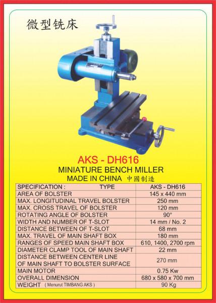 AKS - DH616
