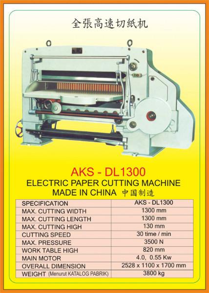 AKS - DL1300