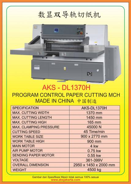 AKS - DL1370H