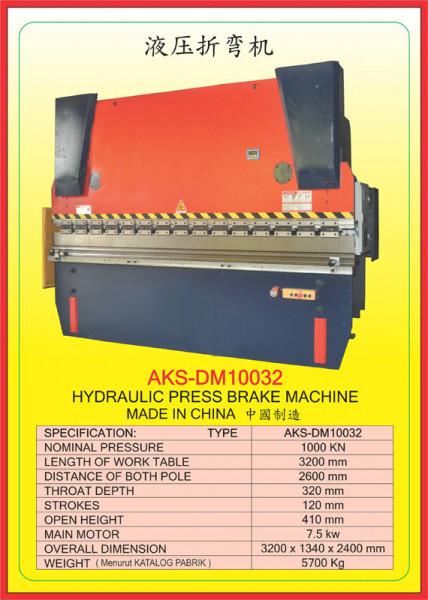 AKS - DM10032