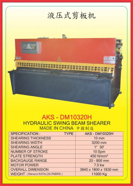 AKS - DM10320H