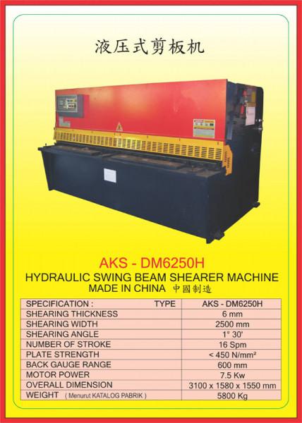 AKS - DM6250H