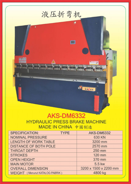 AKS - DM6332