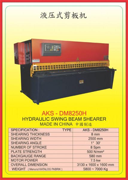 AKS - DM8250H