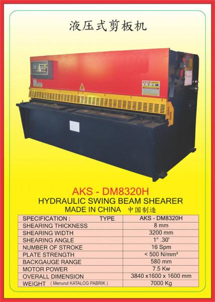 AKS - DM8320H