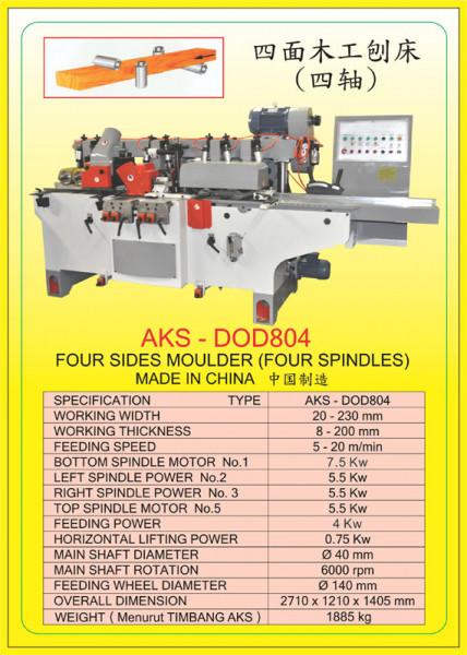 AKS - DOD804