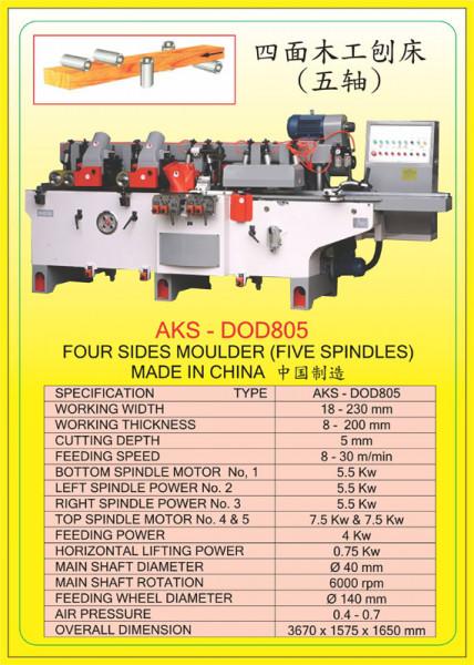 AKS - DOD805