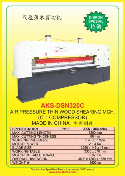 AKS - DSN320C