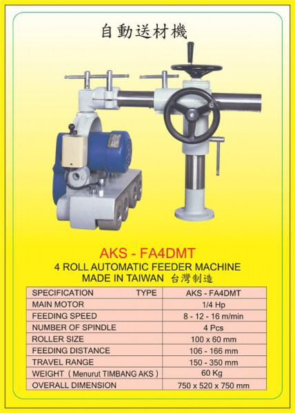 AKS - FA4DMT