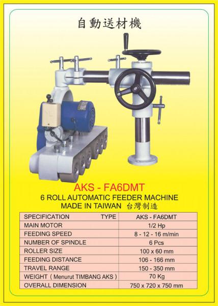 AKS - FA6DMT