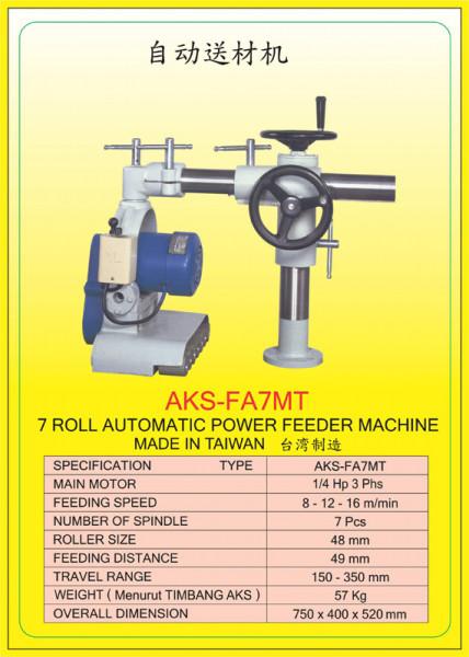 AKS - FA7MT