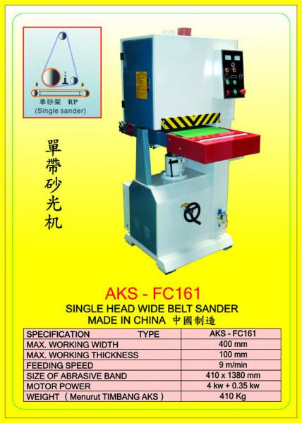 AKS - FC161