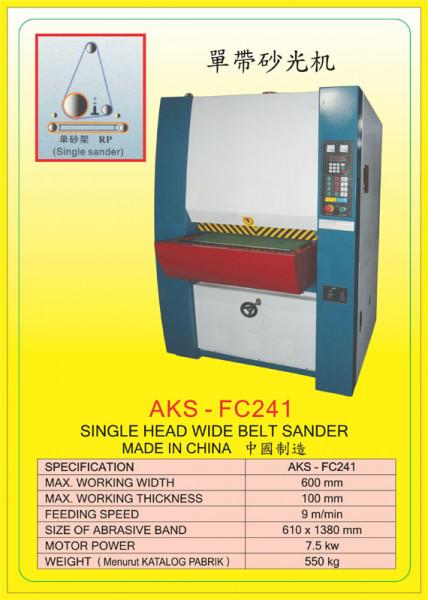 AKS - FC241