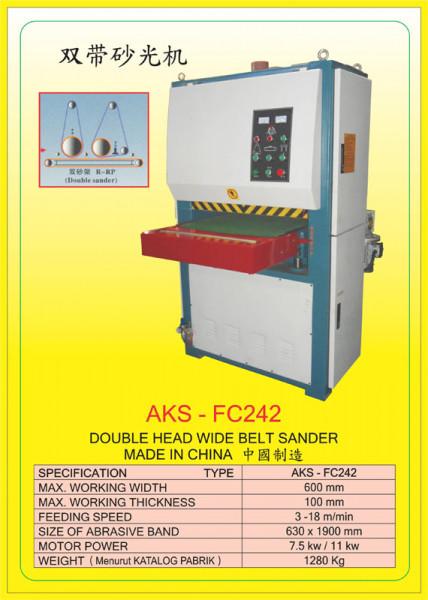 AKS - FC242