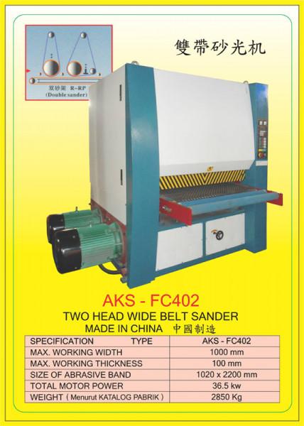 AKS - FC402